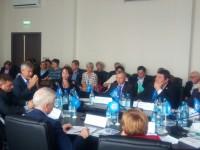 Конференция Союза машиностроителей России