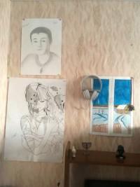 Лучшая комната общежития - 2018