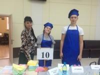 Ярмарка вакансий учебных и рабочих мест в Железногорске
