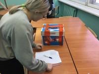 Выборы Президента студенческого совета