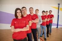 Красноярцы участвуют в Worldskills Russia