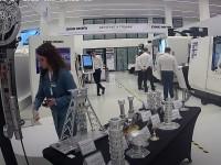 Церемония награждения конкурса от DMG MORI