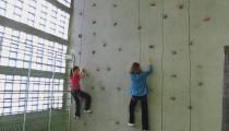 «Испытание спортом»
